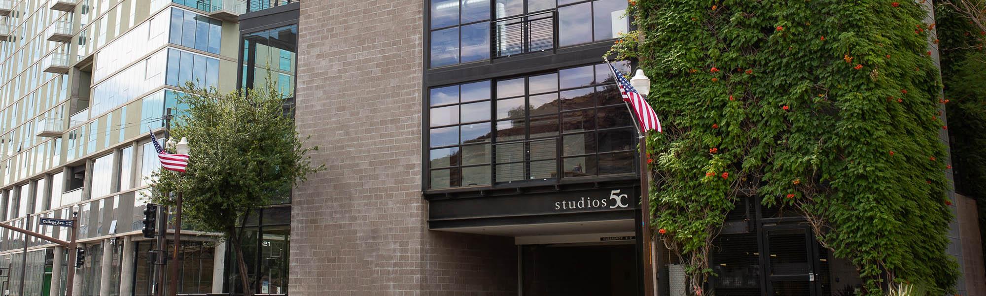 Studio 5C