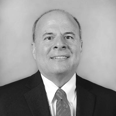 Randy Levin